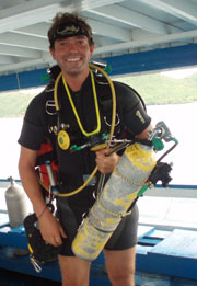 Jason Technical Diving